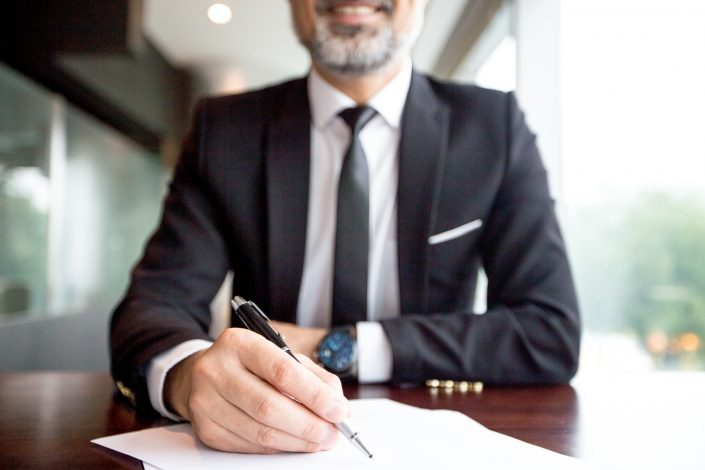 Cuánto cuesta un poder notarial
