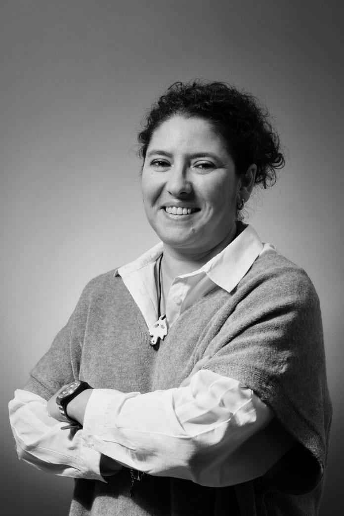 Marta Campo-Redondo Fernández Marcote