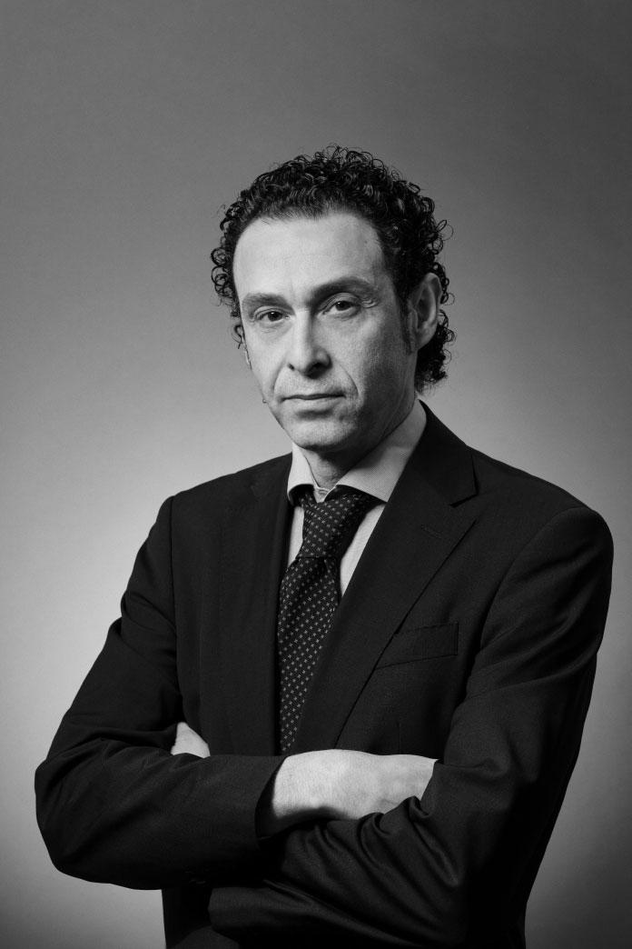 Luis Miguel Sánchez Cortés