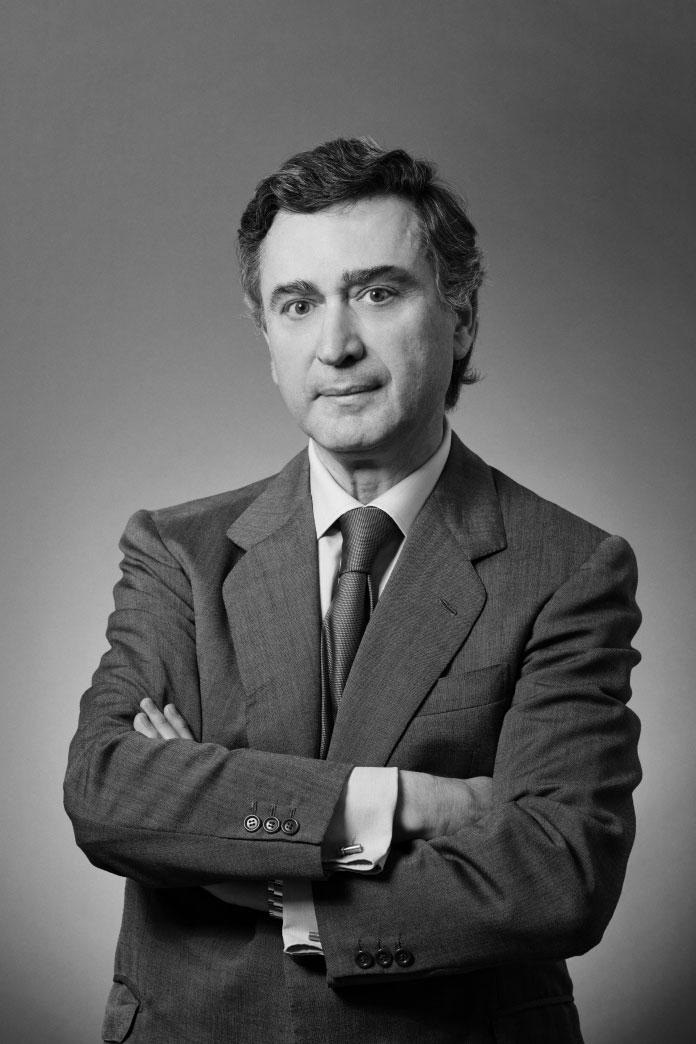 Luis Pérez-Escolar