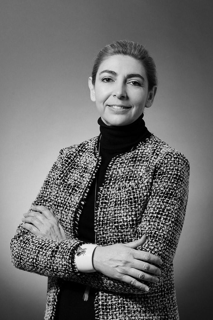Macarena Pereira Sánchez